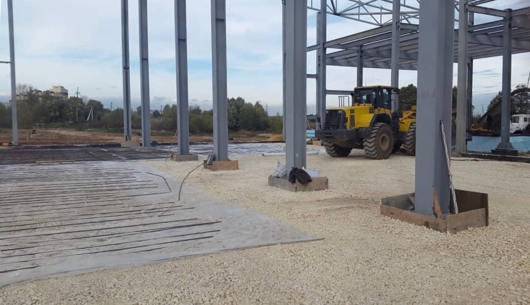 Бетон ульянино пропорции качественного бетона